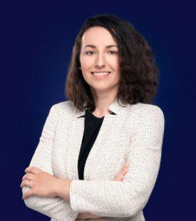 Katarína Szendreiová