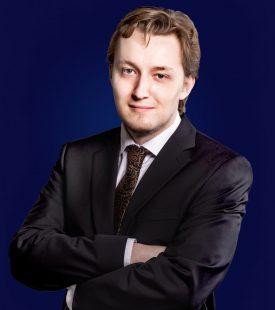 Ivan Homola