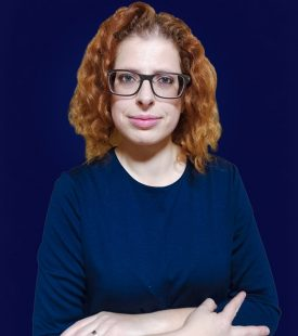 Ľudmila Mišičková