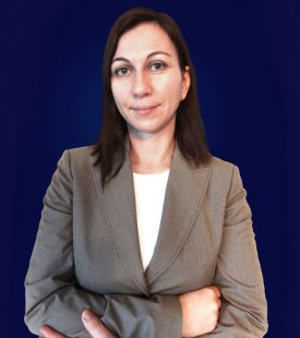 Renáta Žoldošová